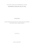 prikaz prve stranice dokumenta Sastav masnih kiselina različitih vrsta čokolada određen metodom plinske kromatografije
