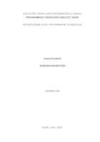 prikaz prve stranice dokumenta Kemijska ravnoteža