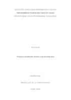 prikaz prve stranice dokumenta Primjena neslađenih sirovina u proizvodnji piva