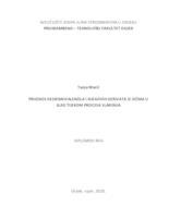 prikaz prve stranice dokumenta Prijenos deoksinivalenola i njegovih derivata iz ječma u slad tijekom procesa slađenja